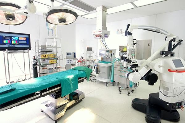 ремонт медтехники