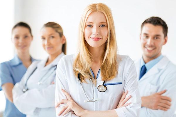 медицина — Общее усовершенствование