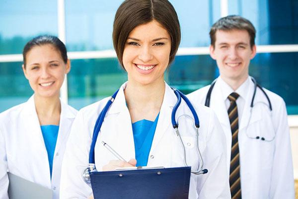 медицина — Профессиональная переподготовка
