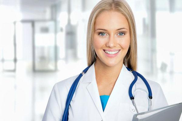 медицина — Обучение младшего медицинского персонала