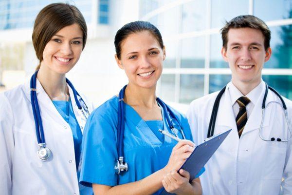 медицина — Тематическое усовершенствование